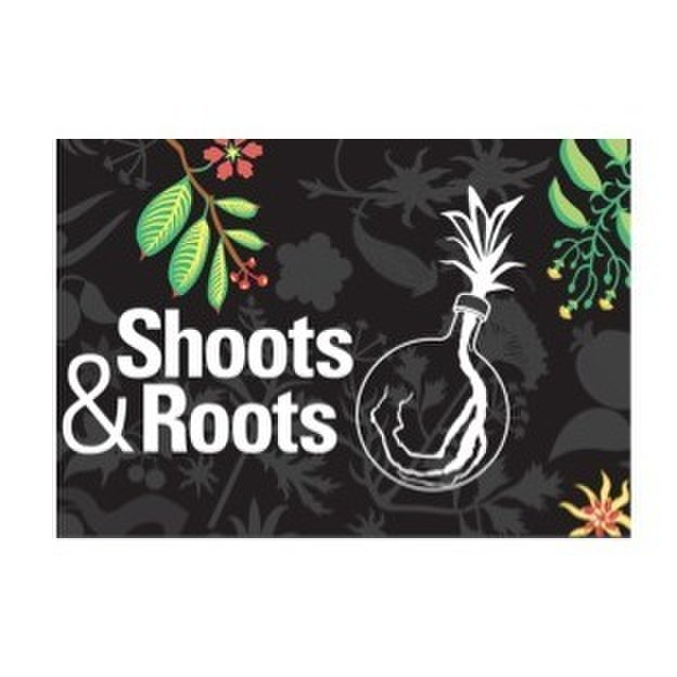 avatar for Shoots and Roots Bitters