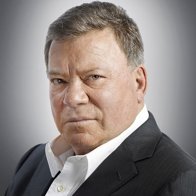 avatar for William Shatner