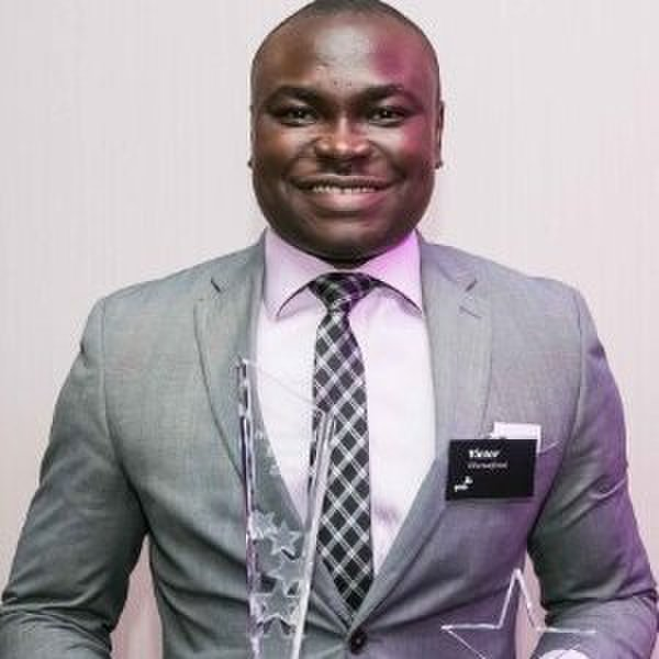 avatar for Victor Olorunfemi