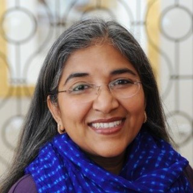 avatar for Dr. Usha Zehr