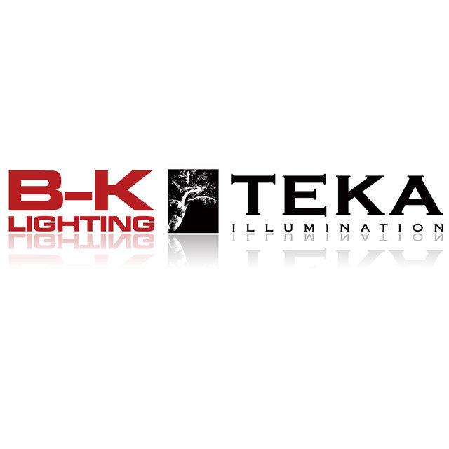 avatar for B-K Lighting + TEKA Illumination