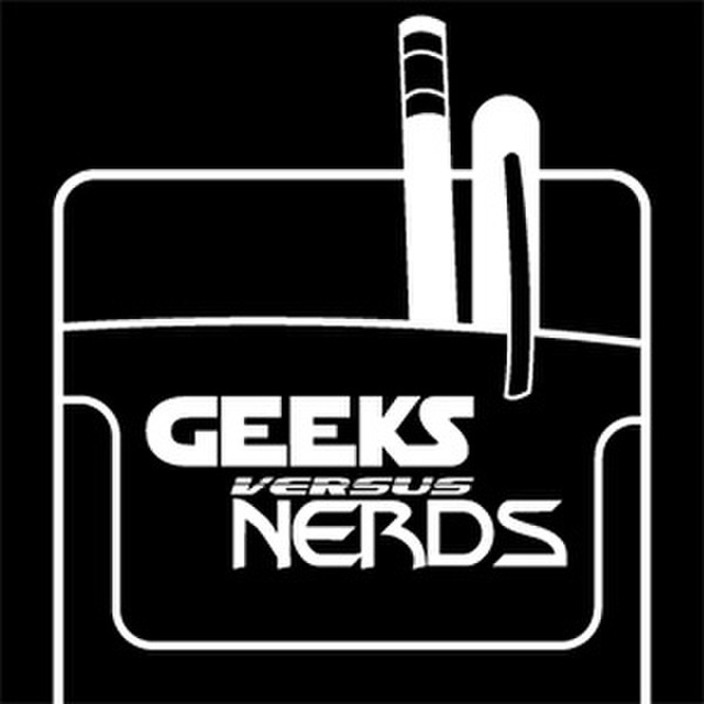 avatar for Geeks vs. Nerds