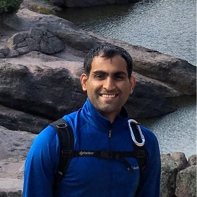 avatar for Arun Sriraman