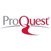 avatar for ProQuest - Exhibit Hall Break