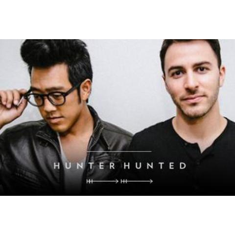 avatar for Hunter Hunted