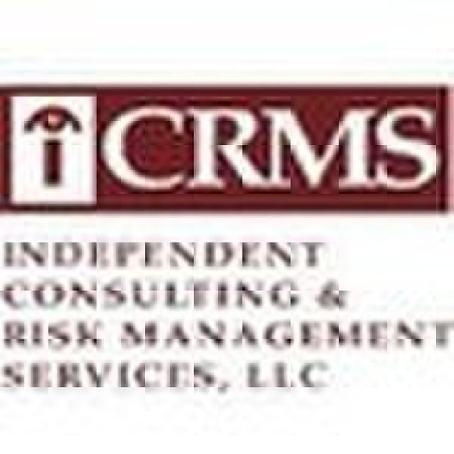 avatar for Independent Consulting & Risk Management Services, LLC
