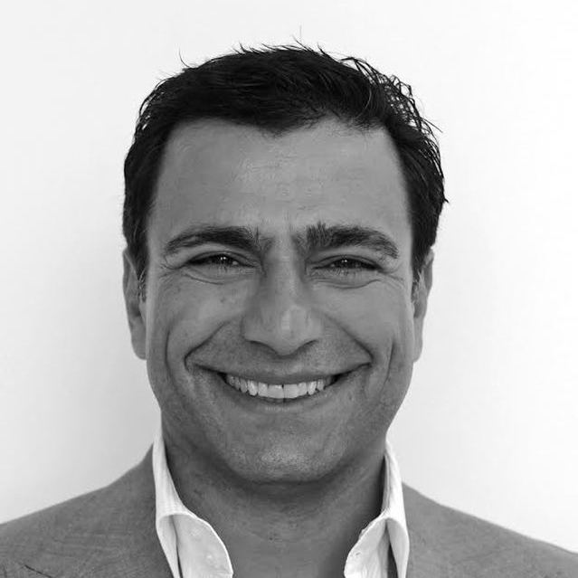 avatar for Omid Kordestani