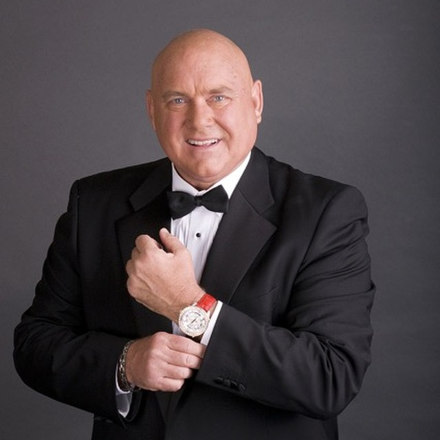 avatar for Dennis Hof