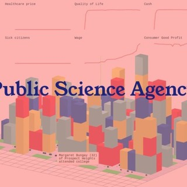 avatar for Public Science Agency