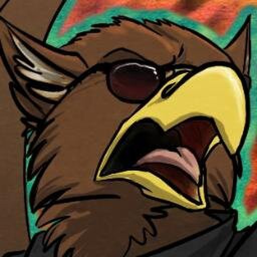 avatar for 2 the Ranting Gryphon