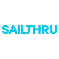 avatar for Sailthru