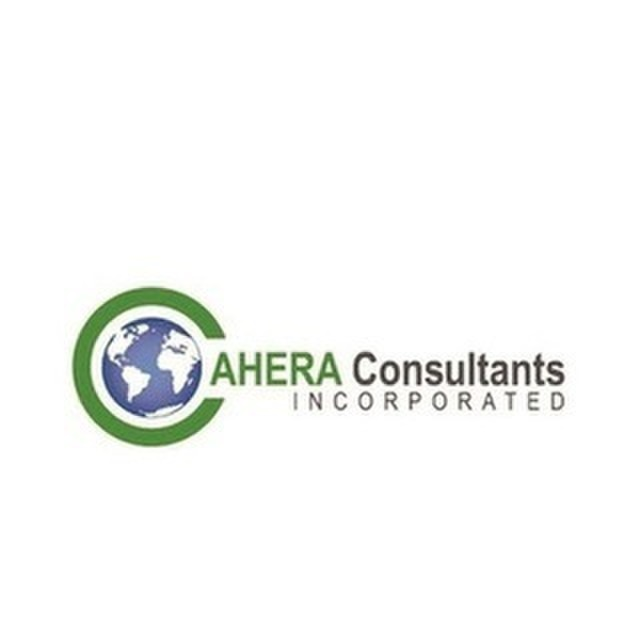avatar for AHERA Consutlants Inc.