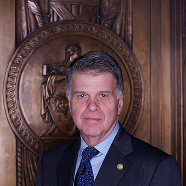 avatar for David Ferriero