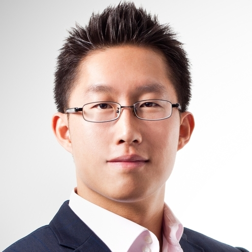 avatar for David Chang(張瑞褀)