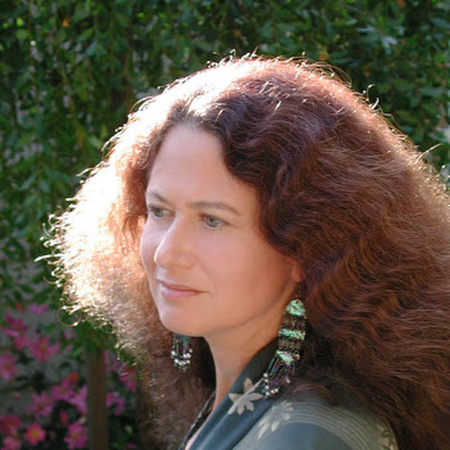 avatar for Jane Hirschfield