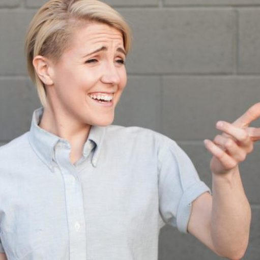 avatar for Hannah Hart