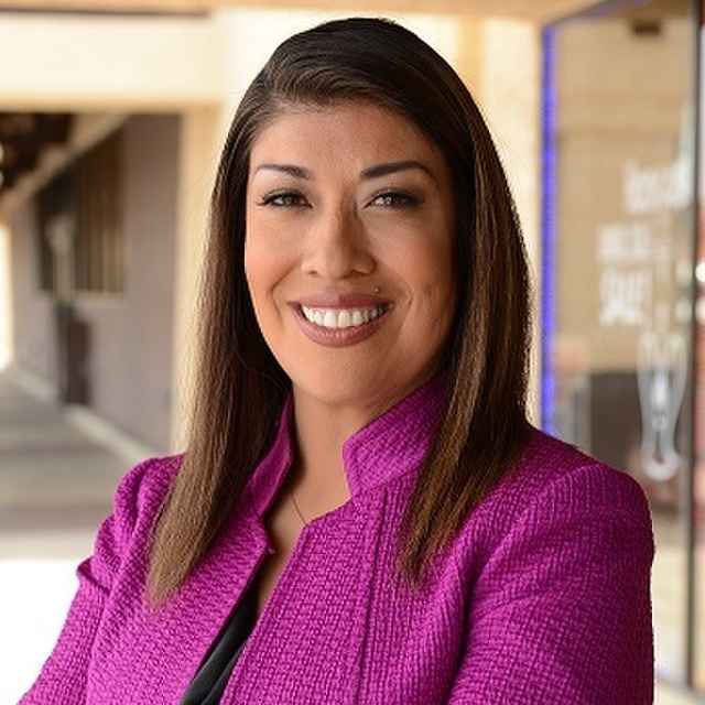 avatar for Lucy Flores