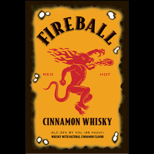 avatar for Fireball Whiskey