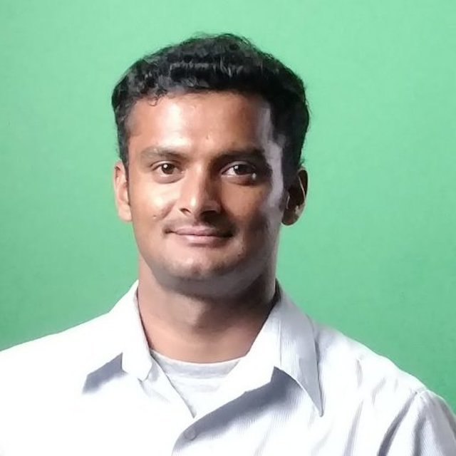 avatar for Thamme Gowda