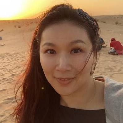 avatar for Amanda Liu(劉宥彤)
