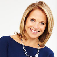 avatar for Katie Couric