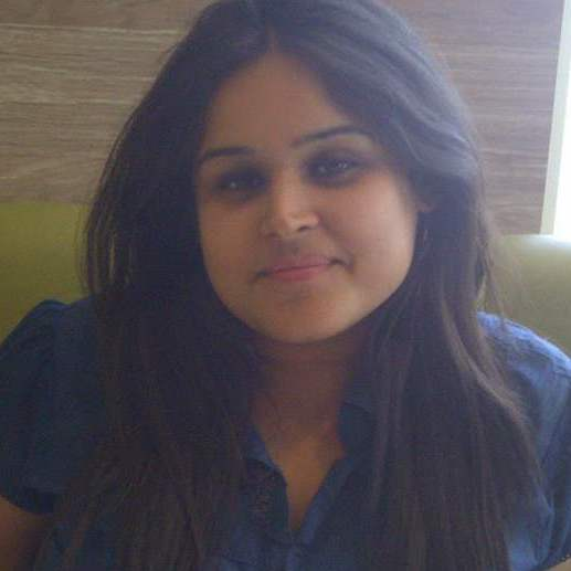 avatar for Surabhi Malik
