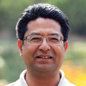 avatar for Arun B. Shrestha