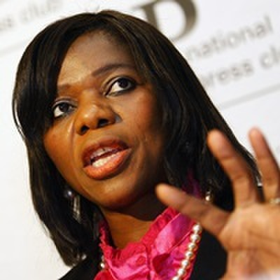 avatar for Thuli Madonsela