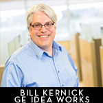 avatar for Bill Kernick