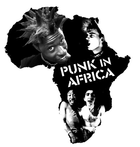 avatar for Punk In Africa
