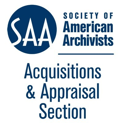 avatar for Acquisitions & Appraisal Section