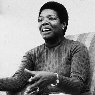 avatar for Maya Angelou: And Still I Rise
