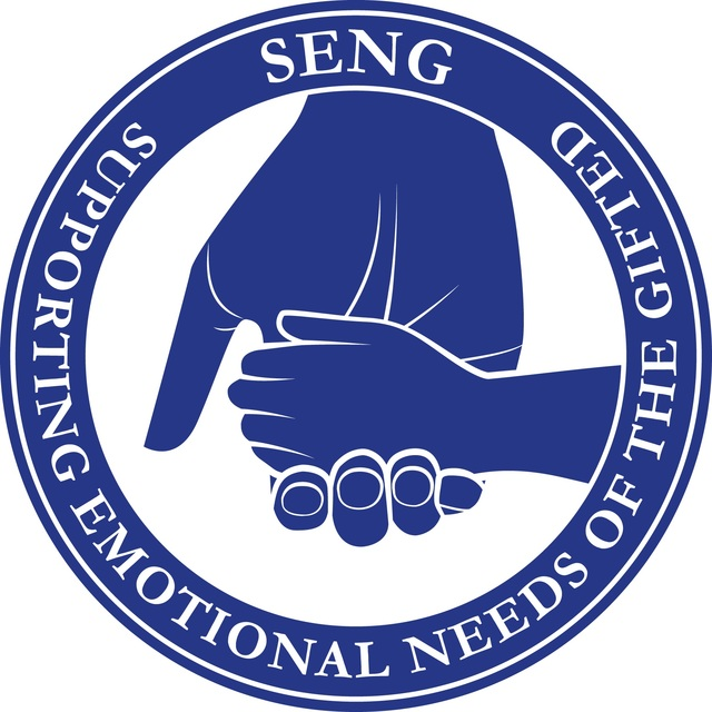 avatar for SENG- Social & Emotional Needs of the Gifted