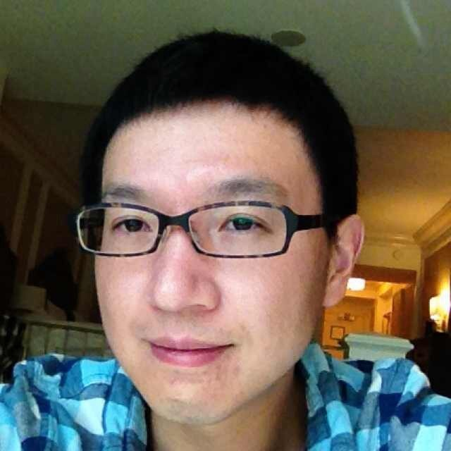 avatar for Junjie Cai