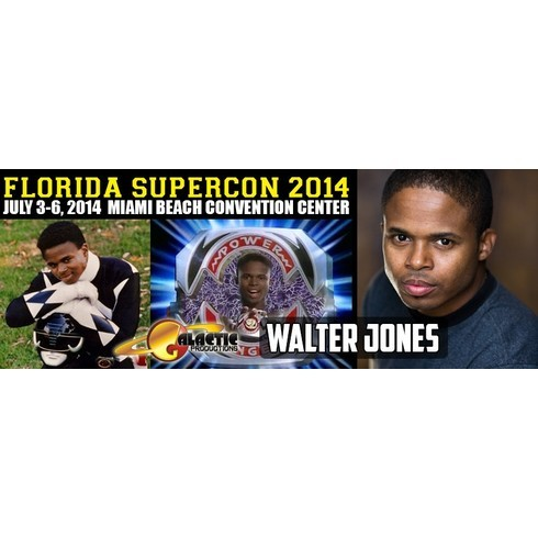 avatar for Walter Jones