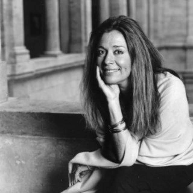 avatar for Jorie Graham