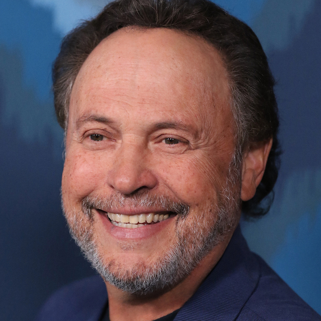 avatar for Billy Crystal