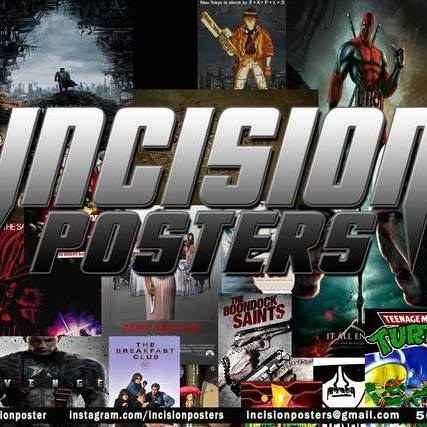 avatar for Incision Posters