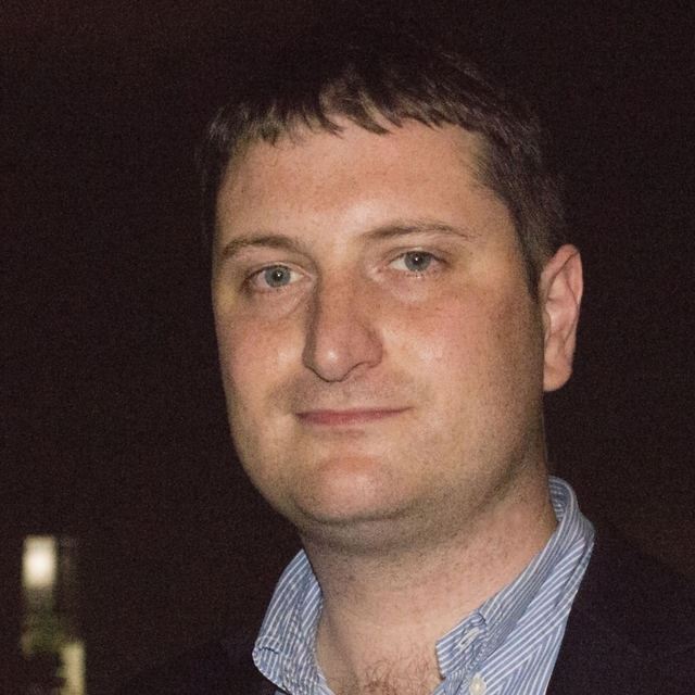 avatar for Chris Dark