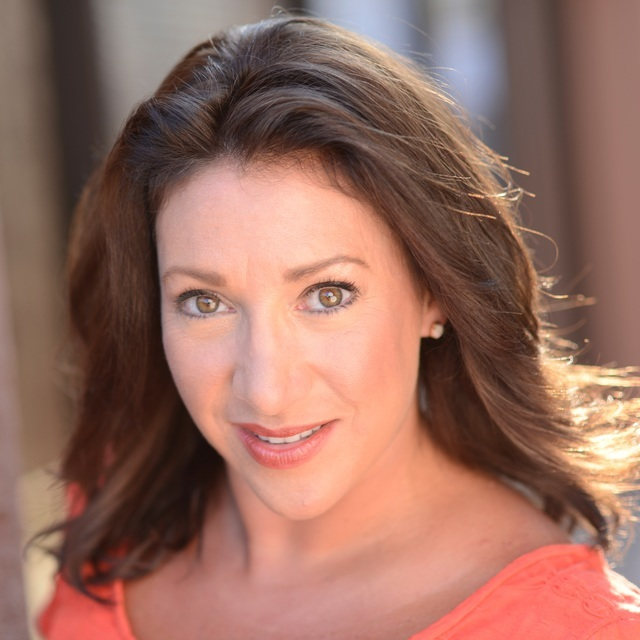 avatar for M Elizabeth Dickerson-Actor