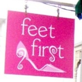 avatar for Feet First