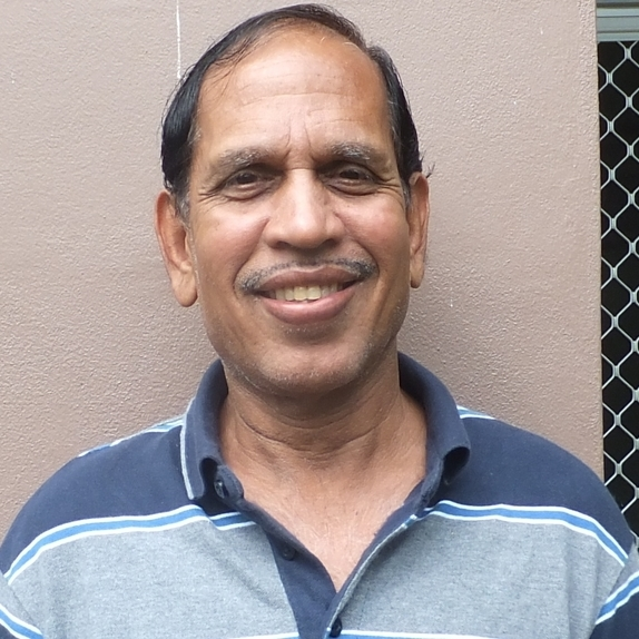 avatar for Krishnamurthy Ekambaram