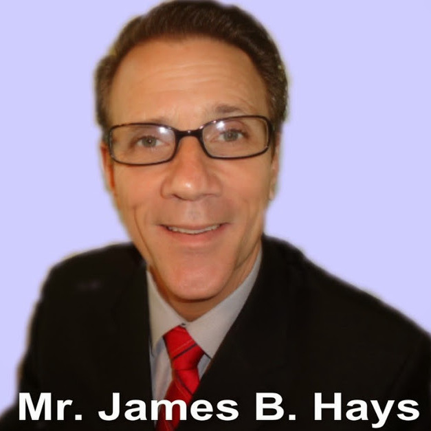 avatar for Jim Hays