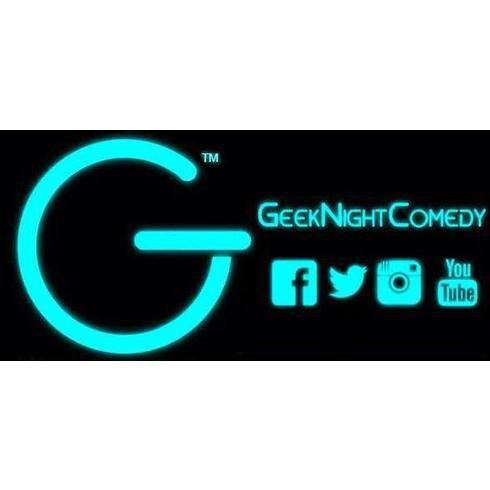 avatar for Geek's Night of Comedy