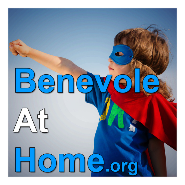 avatar for Benevole at home