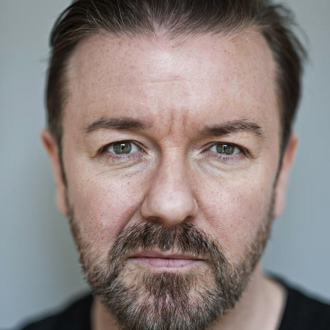 avatar for Ricky Gervais