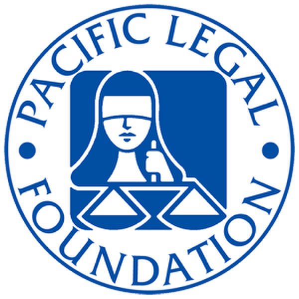 avatar for Pacific Legal Foundation