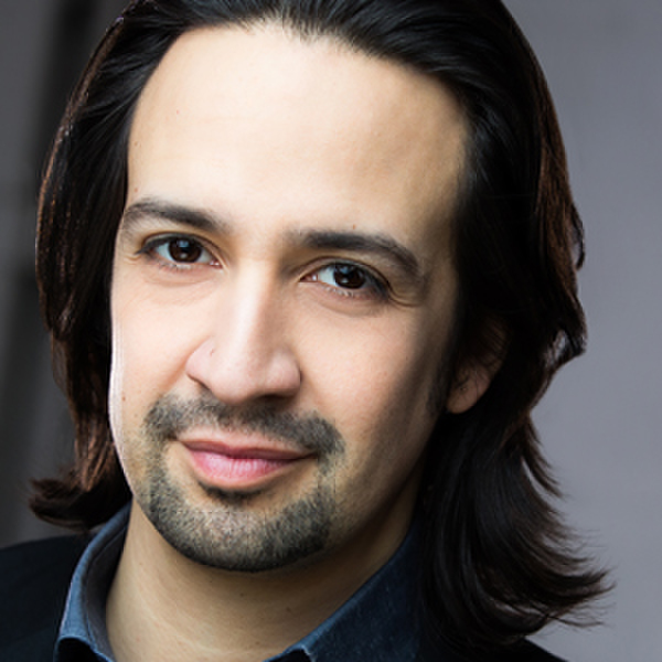 avatar for Lin-Manuel Miranda