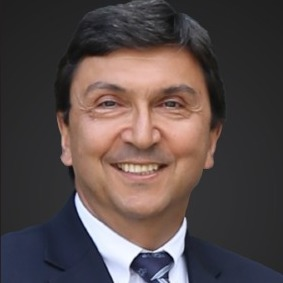 avatar for Dr. David Naylor