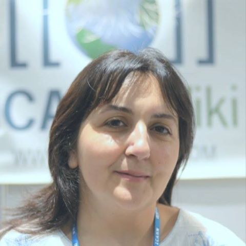 avatar for Narine Khachatryan